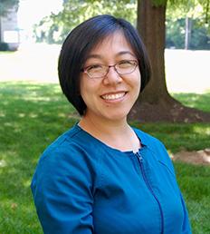 Mrs. Fang-Chu